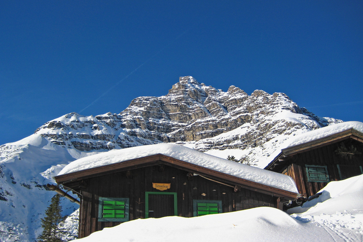 Schwabegghütte
