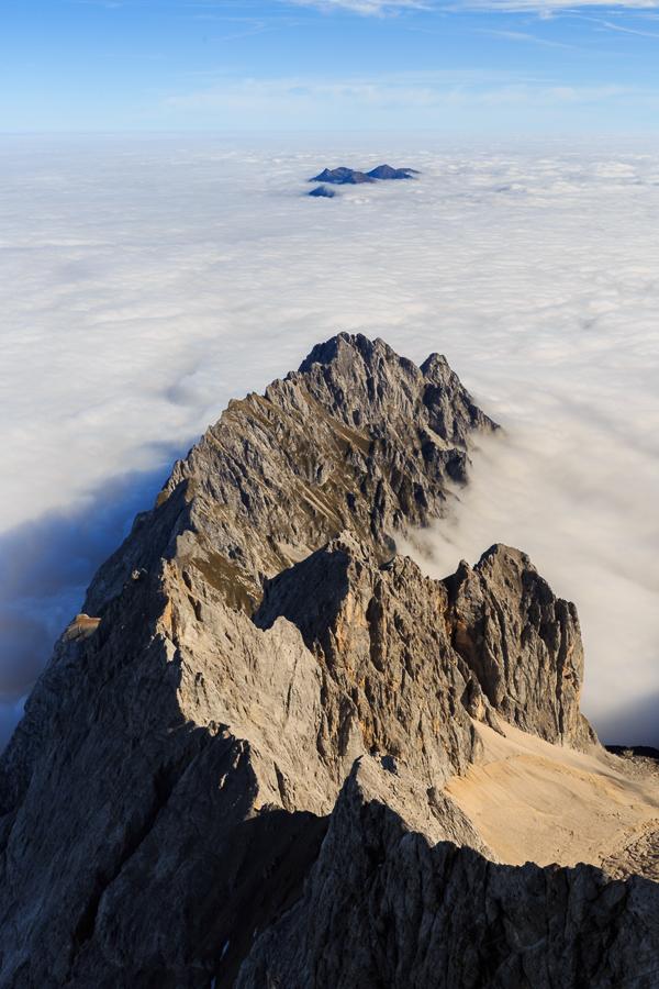 Zugspitze, 08.10.2013, VI (Wagner, Alex)