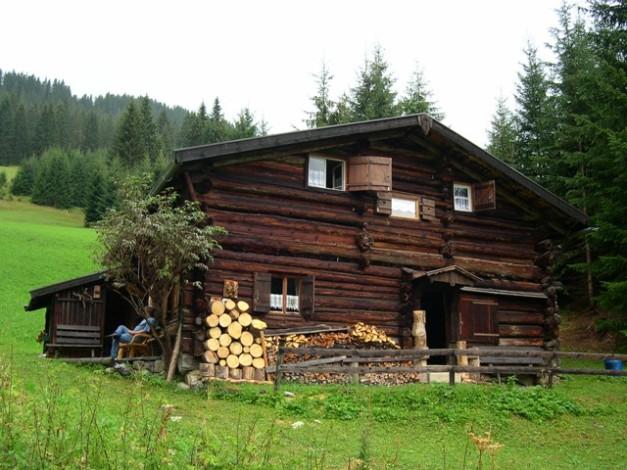 Rotbachhütte