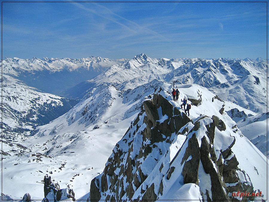 Kaltenberg (2.895m)