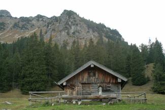 Einsteinhütte