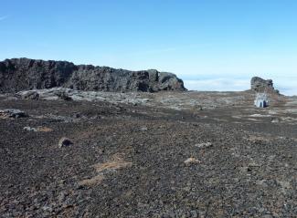 Pico auf der gleichnamigen Azoren- Insel