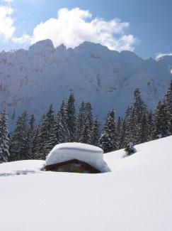 Hahlehütte