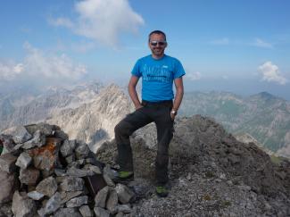 Noppenspitze 2594m