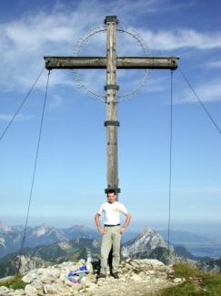 Geierkopf 2141m