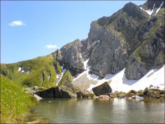 am Fallenbacher See