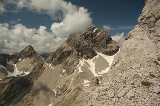 Grosser Krottenkopf (2.657m)