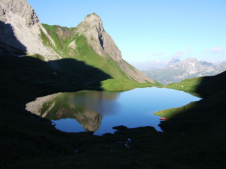 Rappensee