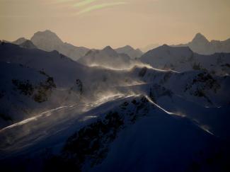"""2013/01 """"Winter im Alpic-Land"""" (Platz 1)"""