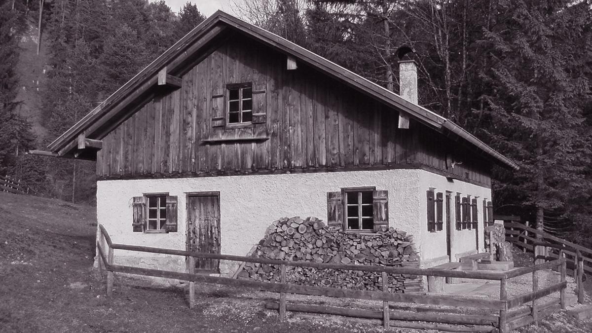 Stuibenhütte