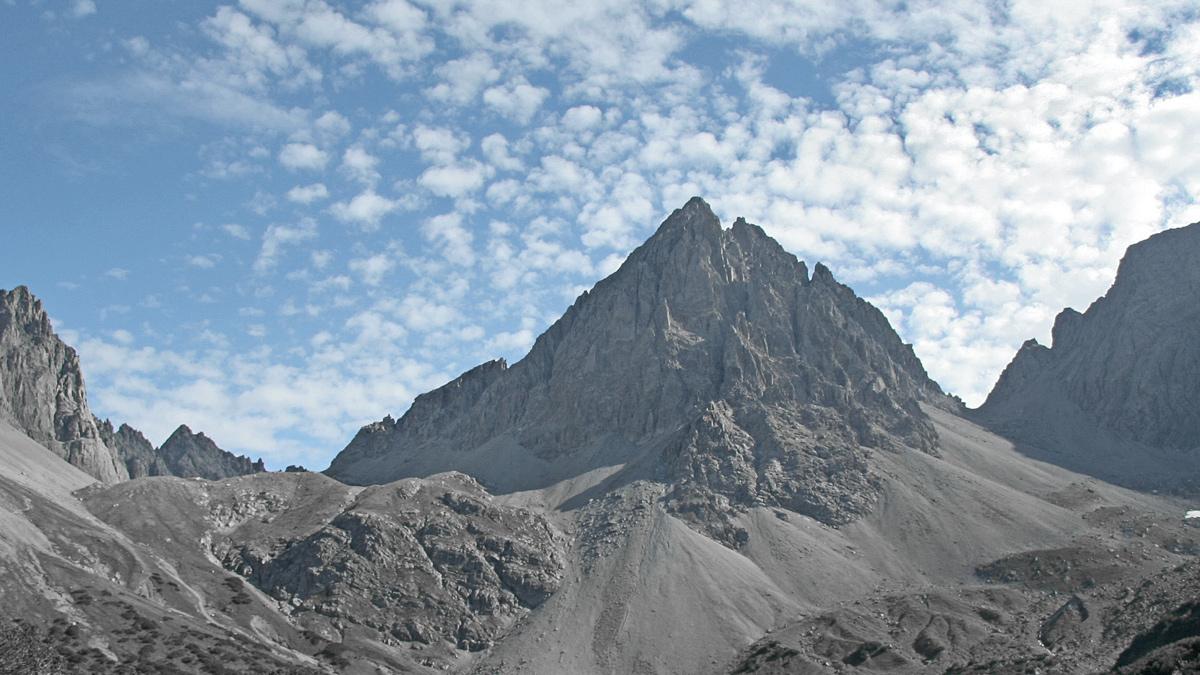Dremelspitze