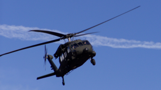 "Sikorsky UH-60 ""Black Hawk"""