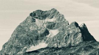 Großer Widderstein