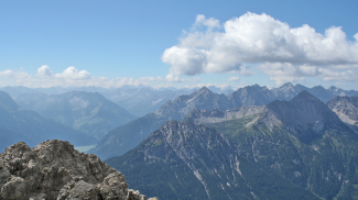 Lechtaler und Allgäuer Alpen