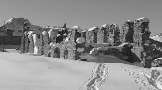 Kaserne auf dem Schlosskopf