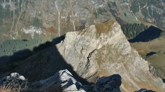 Kleiner Rappenkopf