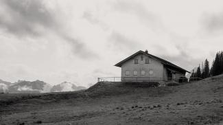 Pfrontner Alpe