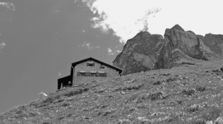 Frederik-Simms-Hütte