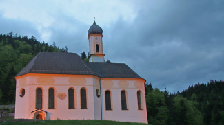 Pfarrkirche Pinswang