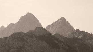 Gipfelreigen