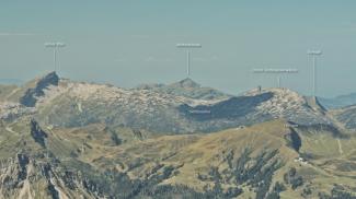 Ifen-Panorama