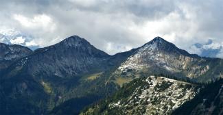 Kreuzkopf und Ochsenälpeleskopf
