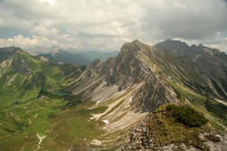 Lachenspitze
