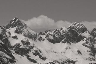 Marchspitze und Krottenkopf