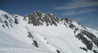 Kleine Schafkarspitze