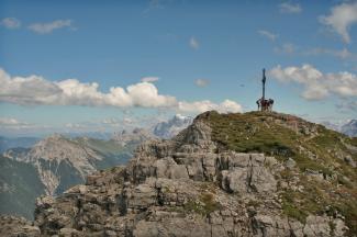 Thaneller-Gipfel