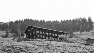 Grüntenhaus