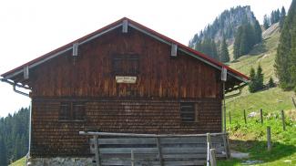 Obere Gundalpe
