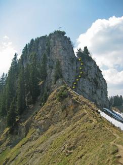 Besler Gipfelstock