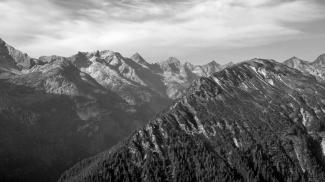 Hornbachkette und Kanzberg