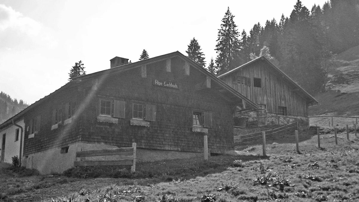 Lochbachalpe