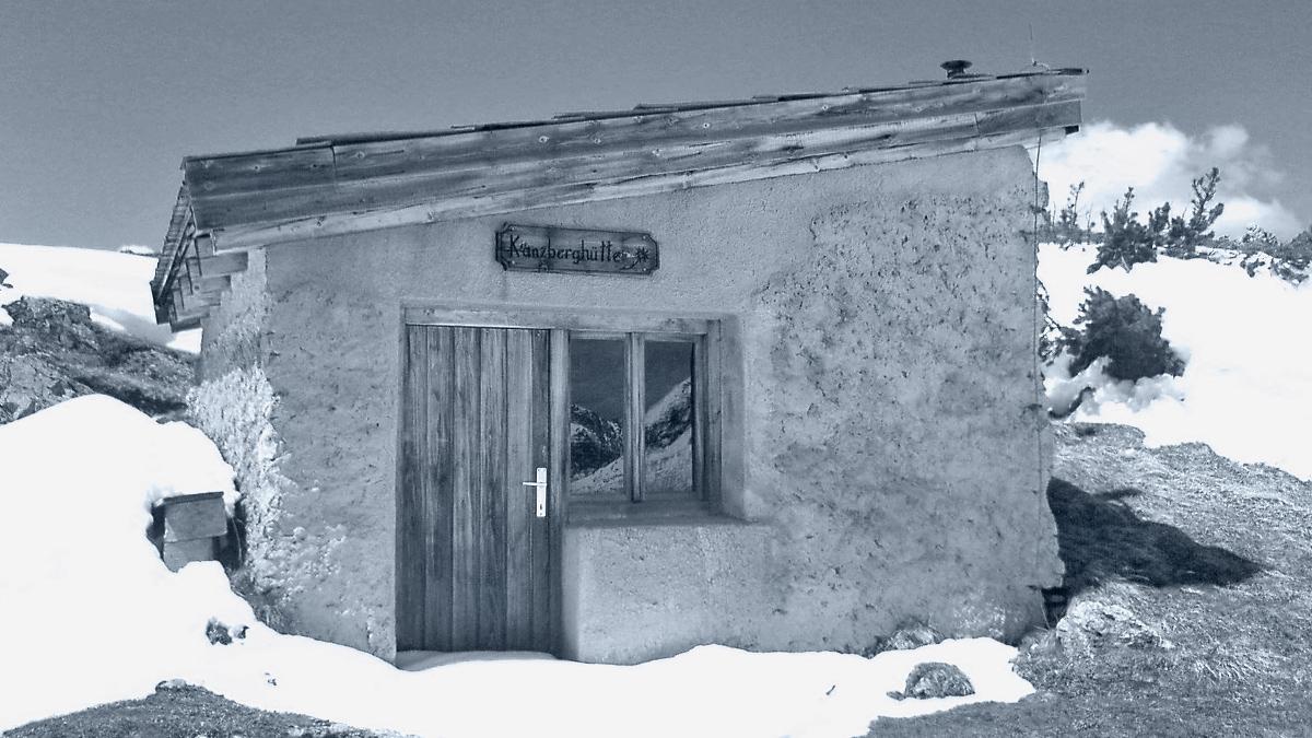 Kanzberghütte