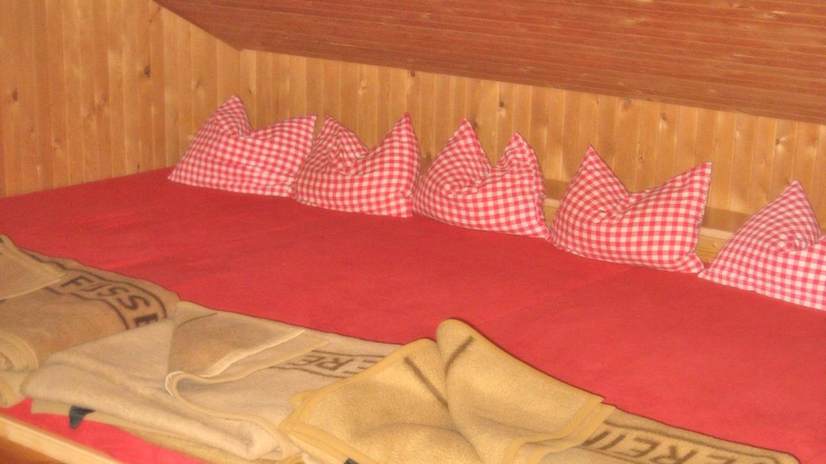matratzenlager lager bett betten