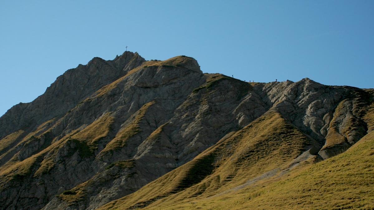 Steinkarspitze