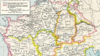 Historischer Handatlas - Droysen