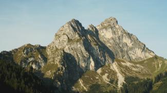 Aggenstein-Nordostwand