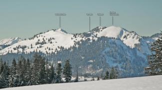 Oberjocher Berge
