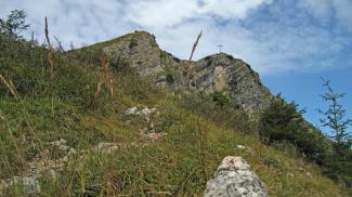 Grubenkopf-Gipfel