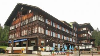 Auenhütte