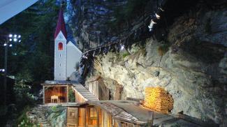 Geierwally-Freilichtbühne