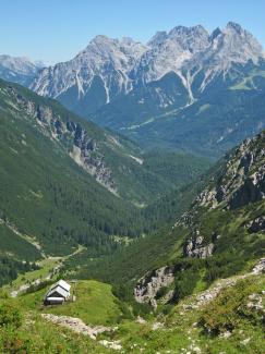 Galtberghütte