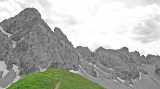 Östliche Krottenspitze