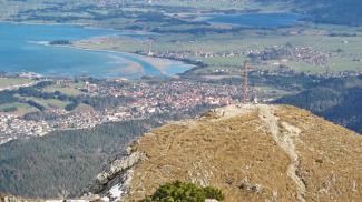 Füssen - Schwangau - Waltenhofen