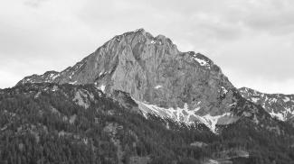 Gehrenspitz-Nordwand
