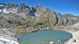 grüntalsee schafkarspitze