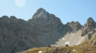 Kleine Leiterspitze